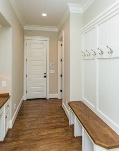 Specialty rooms and spaces custom designed and built by Goodwin Foust Custom Homes in Greenville, SC & Lake Keowee, SC