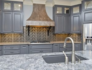 Beautiful fixtures and features in beautiful custom built homes designed and built by Goodwin Foust Custom Homes in Greenville, SC & Lake Keowee, SC